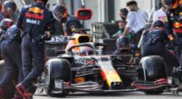 Image: Red Bull team performs under pressure again: Best pit stop in Baku with Verstappen