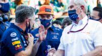 """Afbeelding: Marko baalt flink na de Grand Prix van Azerbeidzjan: """"Het doet gewoon pijn"""""""