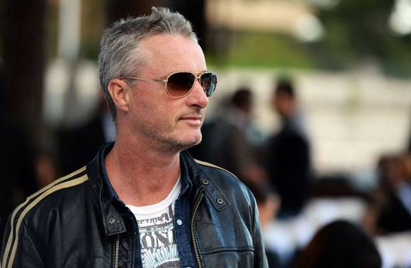 Eddie Irvine on getting personal with rivals: I see Formula 1 as war