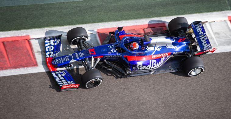 Alguersuari: 'Toen was ik echt woedend op Marko en Red Bull'