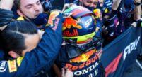 Afbeelding: Perez ziet onzichtbare uitblinker bij Red Bull: 'Werkt echt keihard'