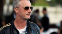 """Image: Eddie Irvine on getting personal with rivals: """"I see Formula 1 as war"""""""