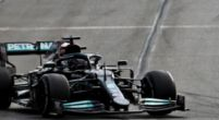 Image: Will Russell be announced at Silverstone as a Mercedes driver for 2022?