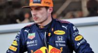 Image: 'Anyone who goes against Max is going to get beaten by pure speed'