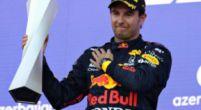 Afbeelding: Vader Perez deelt sneer uit naar McLaren: 'Het tegenovergestelde bij Red Bull'