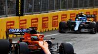 Afbeelding: Ricciardo na Baku en Monaco: 'Dit is waarom het daar niet goed ging'