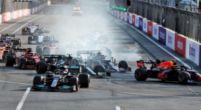 Afbeelding: Bleekemolen merkt dat Mercedes de draad kwijt is: 'Zijn niet meer de koning in F1'