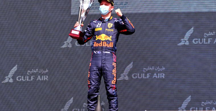 Column | One to watch, The Red Bull Junior who claimed an F2 debut victory