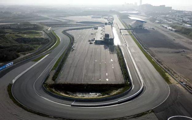 Grand Prix van Nederland kan doorgaan met supporters op tribunes!