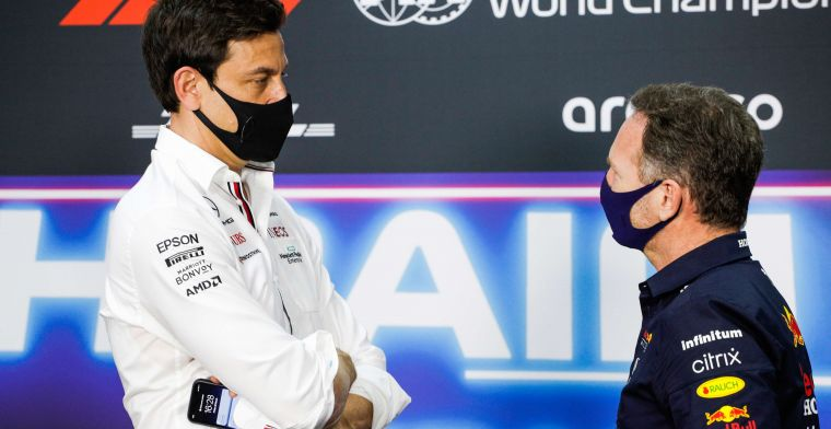 Is Wolff betraying changed course for Mercedes? 'Plans for 2022 already changed'