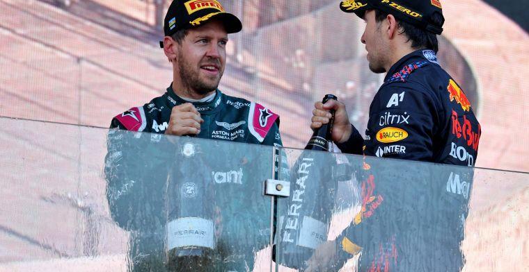 Red Bull bevestigt: 'Op dit gebied blijven we samenwerken met Aston Martin'