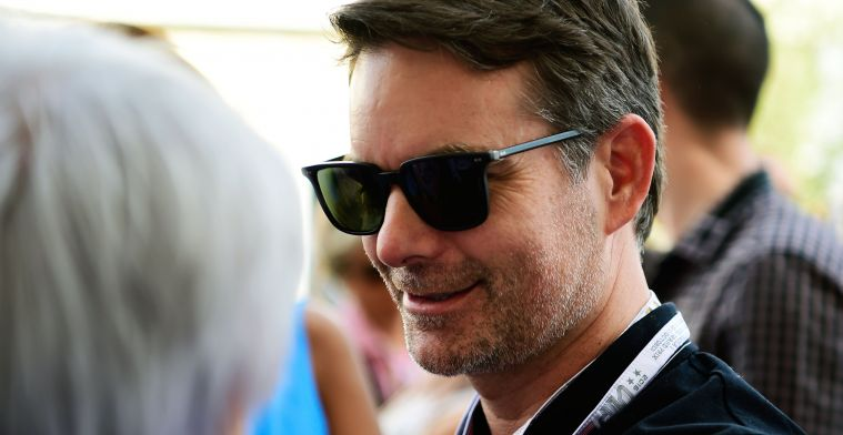 NASCAR legend Gordon: 'There were a lot of talks about a switch to F1'