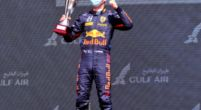 Image: Column   One to watch, The Red Bull Junior who claimed an F2 debut victory