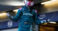 Afbeelding: Vettel scoorde bijzonder podium voor Aston Martin en zichzelf