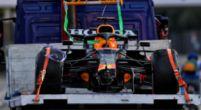 Afbeelding: Pirelli gaf verkeerd advies tijdens GP van Baku