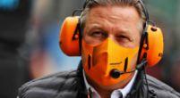 Afbeelding: McLaren overweegt intrede in WEC en Formule E