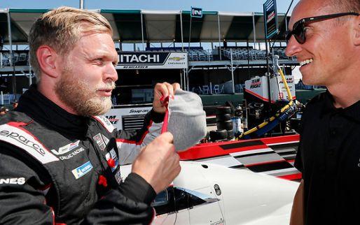 Laatste Formule1 Nieuws Haas F1 Team