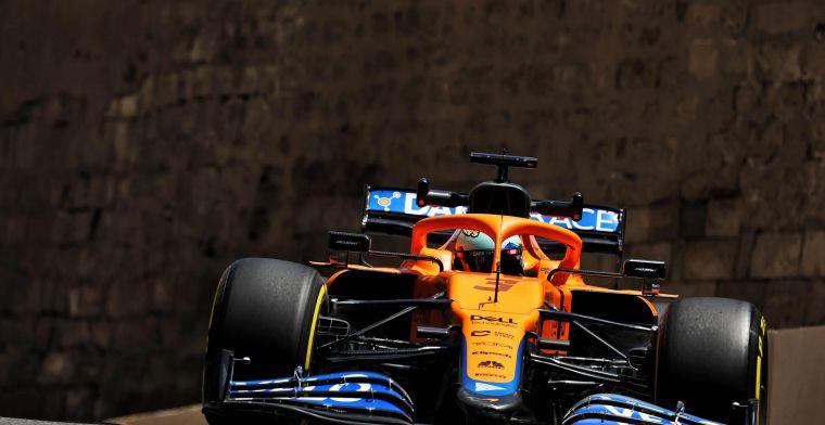 Ricciardo stands up for bullied McLaren fan: 'Don't stress, buddy'