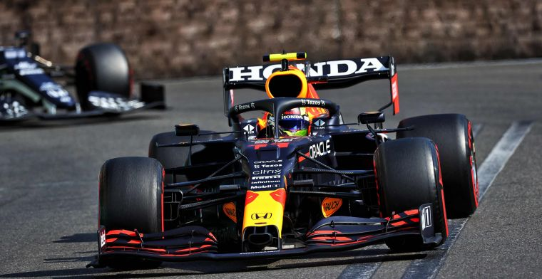 Steiner merkt dat Red Bull wel heel snel is: 'Verstappen kan kampioen worden'