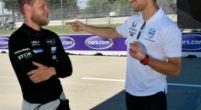 Afbeelding: Grosjean maakt Pirelli-grapje: 'Onze banden degraderen niet, we hebben Michelin'