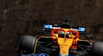 Afbeelding: Ricciardo komt op voor gepeste McLaren-fan: 'Niet stressen, maatje'