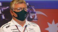 Afbeelding: Szafnauer: 'Er is goede dynamiek tussen Stroll en Vettel'