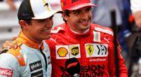 Afbeelding: Ferrari en McLaren vechten om miljoenen voor derde plek in kampioenschap