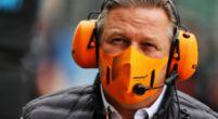 Afbeelding: Brown behoedzaam met uitbreiden portfolio McLaren: 'Dit mag niet opnieuw gebeuren'