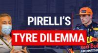 Afbeelding: VIDEO: De nachtmerrie van Pirelli in Baku uitgelegd