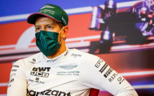 Vettel joins Hamilton and Wolff: