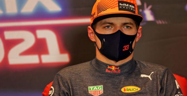 Verstappen looks ahead: That's definitely the plan