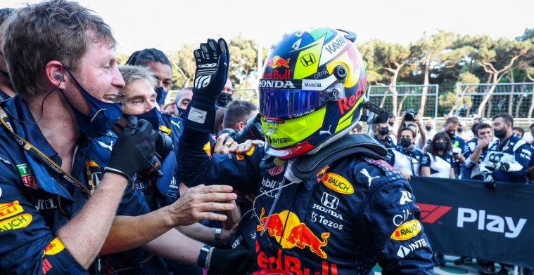 'Dat reflecteerde niet de superioriteit van Red Bull Racing'