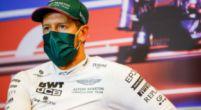 """Afbeelding: Vettel sluit zich aan bij Hamilton en Wolff: """"Het is altijd lastig geweest"""""""
