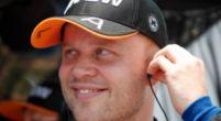 Afbeelding: Rosenqvist ontslagen uit ziekenhuis na bizar harde klapper in IndyCar