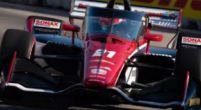 Afbeelding: Van Kalmthout stijgt verder in het IndyCar-klassement na tweede plek