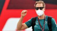 Afbeelding: Horner wist niet wat hij met langdradige Vettel aanmoest, Aston Martin wel