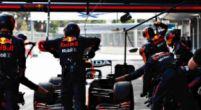 Afbeelding: 'Red Bull speelde mogelijk met bandenspanning, FIA controleert nooit tijdens GP'