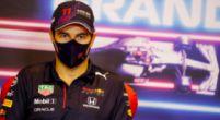 Afbeelding: Pérez vergelijkt Verstappen met andere rijders: 'Hij doet dat niet'