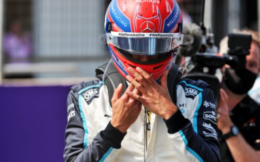 Possible Russell departure big loss for Williams: