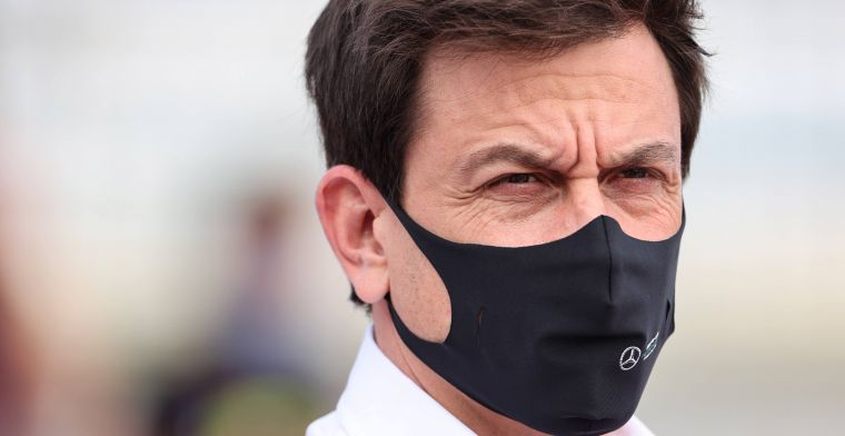Toto Wolff: 'Last few weeks have been the hardest as Mercedes team boss'