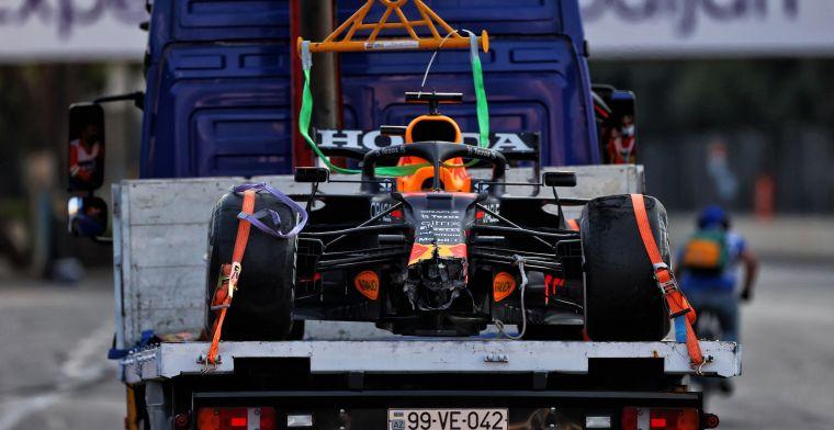 'Pirelli moet hand in eigen boezem steken en niet  dat makkelijke excuus'
