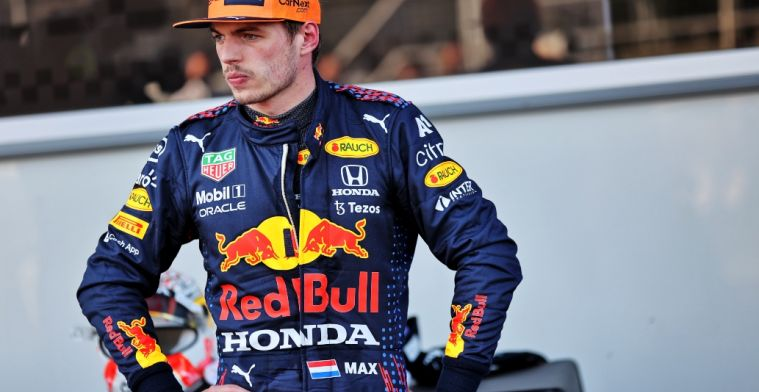 Hughes: I think Verstappen is doing a little better than Hamilton so far.