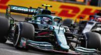 Afbeelding: Aston Martin wil Mercedes en Red Bull aanvallen door middel van budgetcap