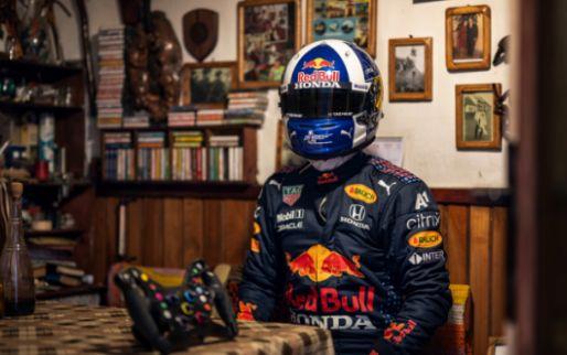 F1 Social Stint | Red Bull en Coulthard maken zich op voor de road trip