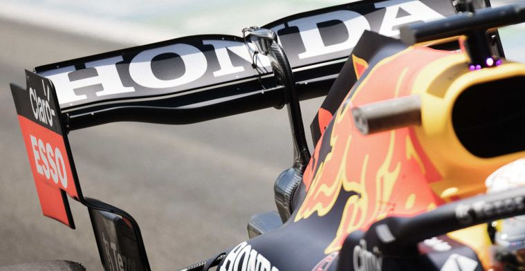 FIA tests against 'Flexwings' start today: What are the implications for Red Bull?