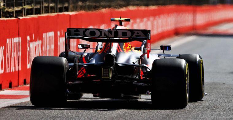 Hebben de nieuwe tests impact op Red Bull? 'Dat gaat veel geld kosten'