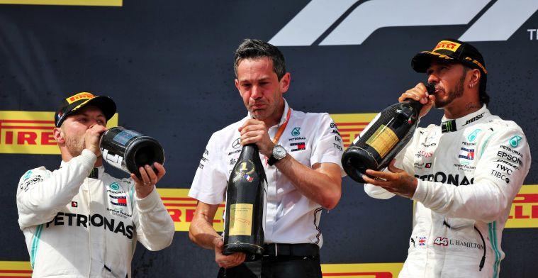 Kan Verstappen in 2021 wel aanhaken bij Mercedes op Paul Ricard?