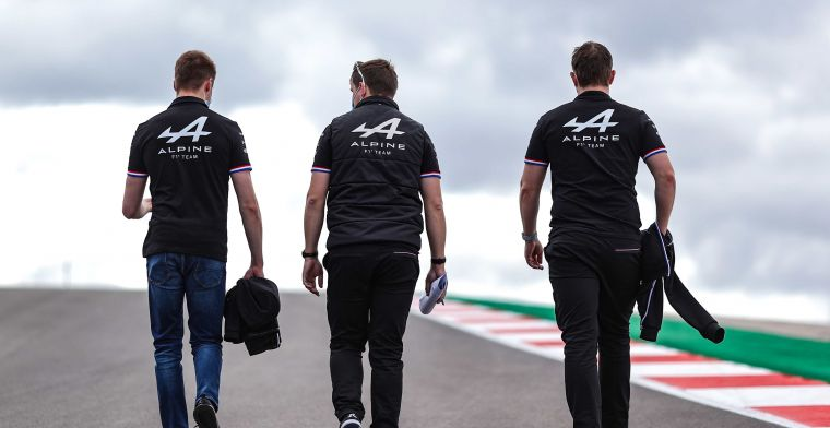 Reserve driver increasingly important in F1: Are a bit more in demand