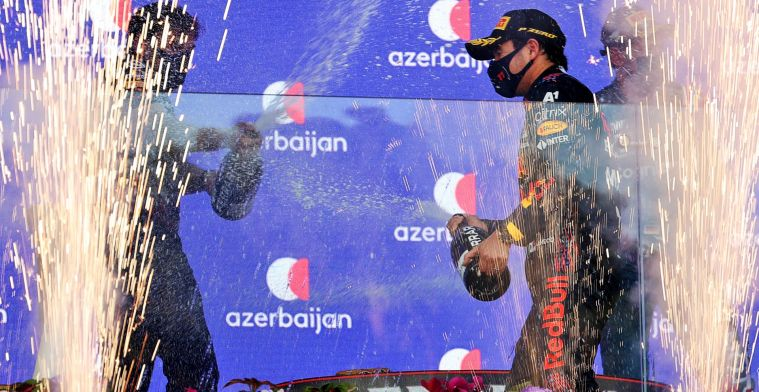 Pérez to battle: 'Red Bull is totally different from what I know'
