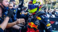 """Image: Perez now sees two Red Bulls fight for victory: """"Great boost"""""""